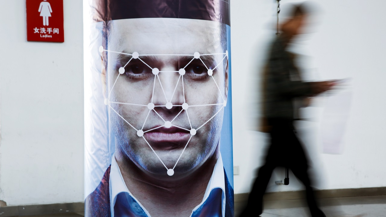 Facial recognition data | Facebook and Microsoft collect your facial recognition data by scanning the pictures you upload. (Image: Reuters)