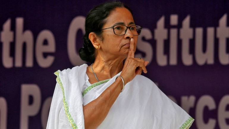 West Bengal Chief Minister Mamata Banerjee . (Reuters)