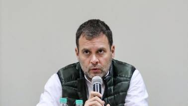 Govt gave crores of rupees to Ambani & Mallya, but promised just Rs 3.50 a day to farmers: Rahul Gandhi