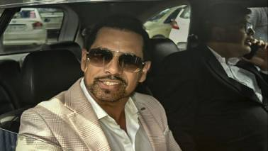 ED moves Delhi HC for cancellation of bail to Robert Vadra