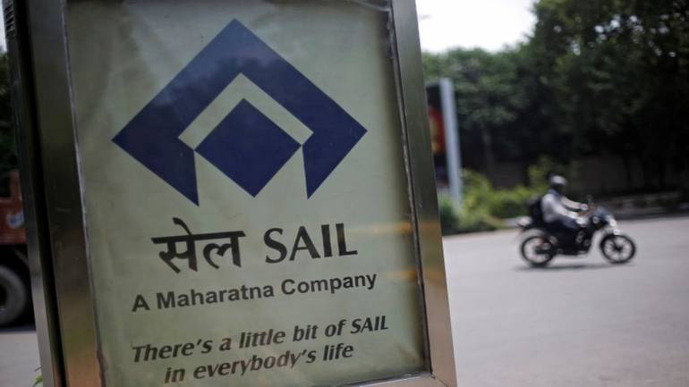 SAIL seeks Odisha, Jharkhand's permission to auction 70 MT fines - Moneycontrol thumbnail
