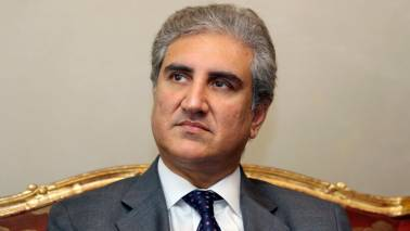Pakistan facing 'challenging situation' along western and eastern frontiers: Shah Mahmood Qureshi