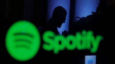 Spotify files EU antitrust complaint against Apple