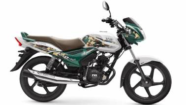 TVS Motors Q4 PAT may dip 10.2% YoY to Rs. 148.7 cr: Sharekhan