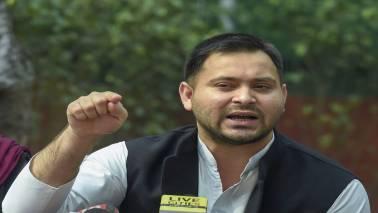 Tejashwi Yadav attacks Nitish Kumar in Muzaffarpur sex scandal case