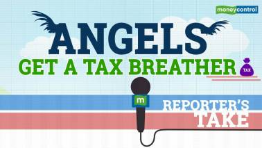 Reporter's Take | Angels get a tax breather