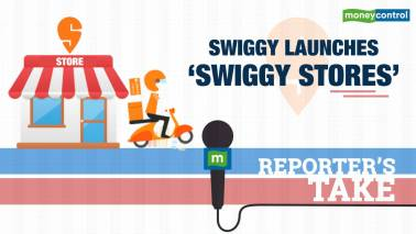 Reporter's Take | Swiggy Stores will deliver groceries to your doorstep