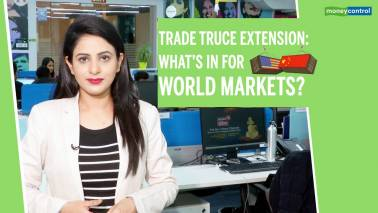 3 Point Analysis    Trade Truce Extension: What's in for world markets?