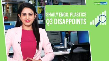 3 Point Analysis | Shaily Engg. Plastics Q3