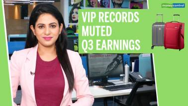 3 Point Analysis | VIP records muted Q3 earnings
