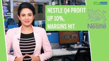 3 Point Analysis | Nestle Q4 result