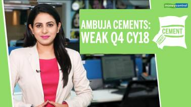 3 Point Analysis | Ambuja Cements Q4