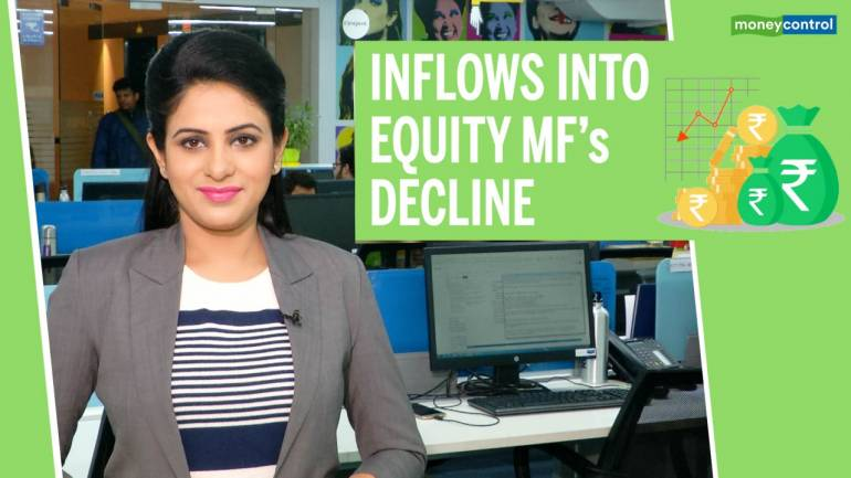 3 Point Analysis | Inflows Into equity MFs decline