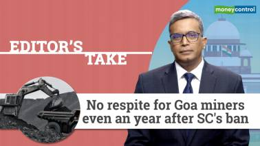 No respite for Goa miners