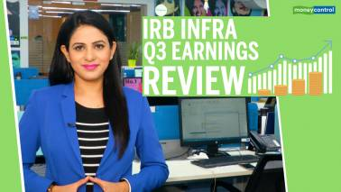 3 Point Analysis   IRB Infra Q3 earnings review