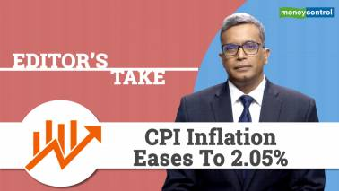 Editor's Take | CPI inflation eases to 2.05%