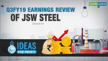 Ideas for Profit | JSW Steel: Valuation reasonable; global outlook remains key monitorable