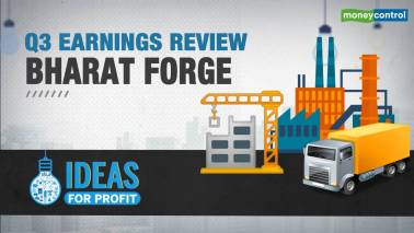 Ideas for Profit | Strong showing by Bharat Forge in Q3 FY19; valuations attractive