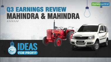 Ideas for Profit | Leadership position, attractive valuation make M&M a long-term buy
