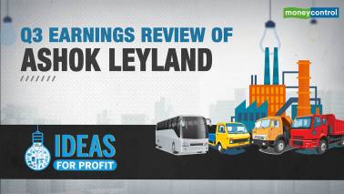 Ideas for Profit | Ashok Leyland: Strong business available at an attractive valuation