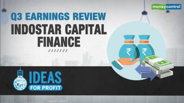 Ideas for Profit | Indostar Capital Q3: Healthy earnings despite disbursement slowdown; buy for long term