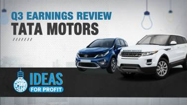 Ideas for Profit | Tata Motors hits multiple speed breakers in Q3 FY19; avoid