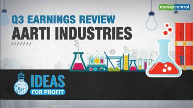 Ideas for Profit | Aarti Industries: Strong domestic demand, China factor aids earnings outlook; accumulate