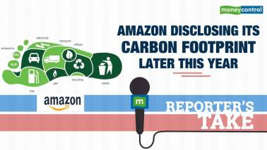 Amazon to disclose its carbon footprint