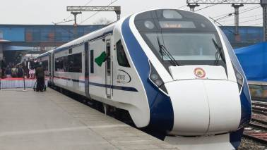 Tickets for Vande Bharat Express sold out for next 10 days