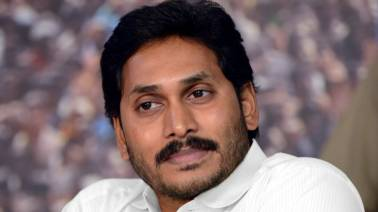 YSRCP chief YS Jagan Mohan Reddy meets PM Modi
