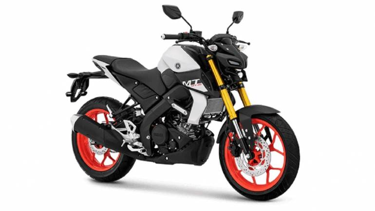 Yamaha Mt 15 Set To Launch In India On March 15