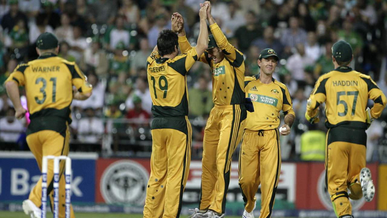 Australia vs Zimbabwe (2009) | The Australian government cancelled their national team's tour of Zimbabwe in 2009. The Australians suggested playing in a neutral venue which the Zimbabwe government refused. (Image: Reuters)