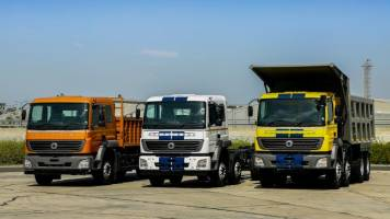 Daimler India's truck company records profit for first time; to launch 52 vehicles in 2019