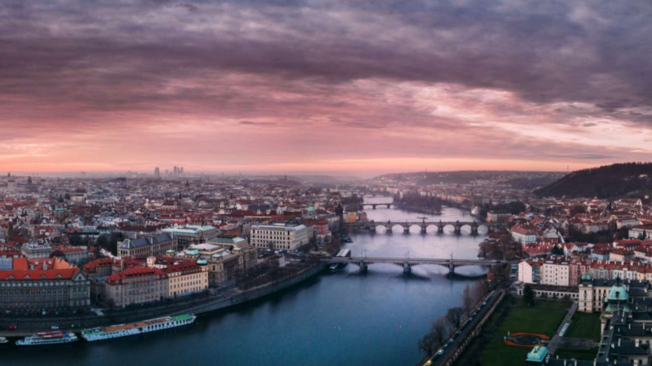 5 | Hungary and Czech Republic | Visa-free score: 163 (Image: Goodfreephotos)