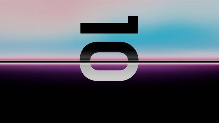 Galaxy Note 10+ 5G leaks in Verizon pre-order ad