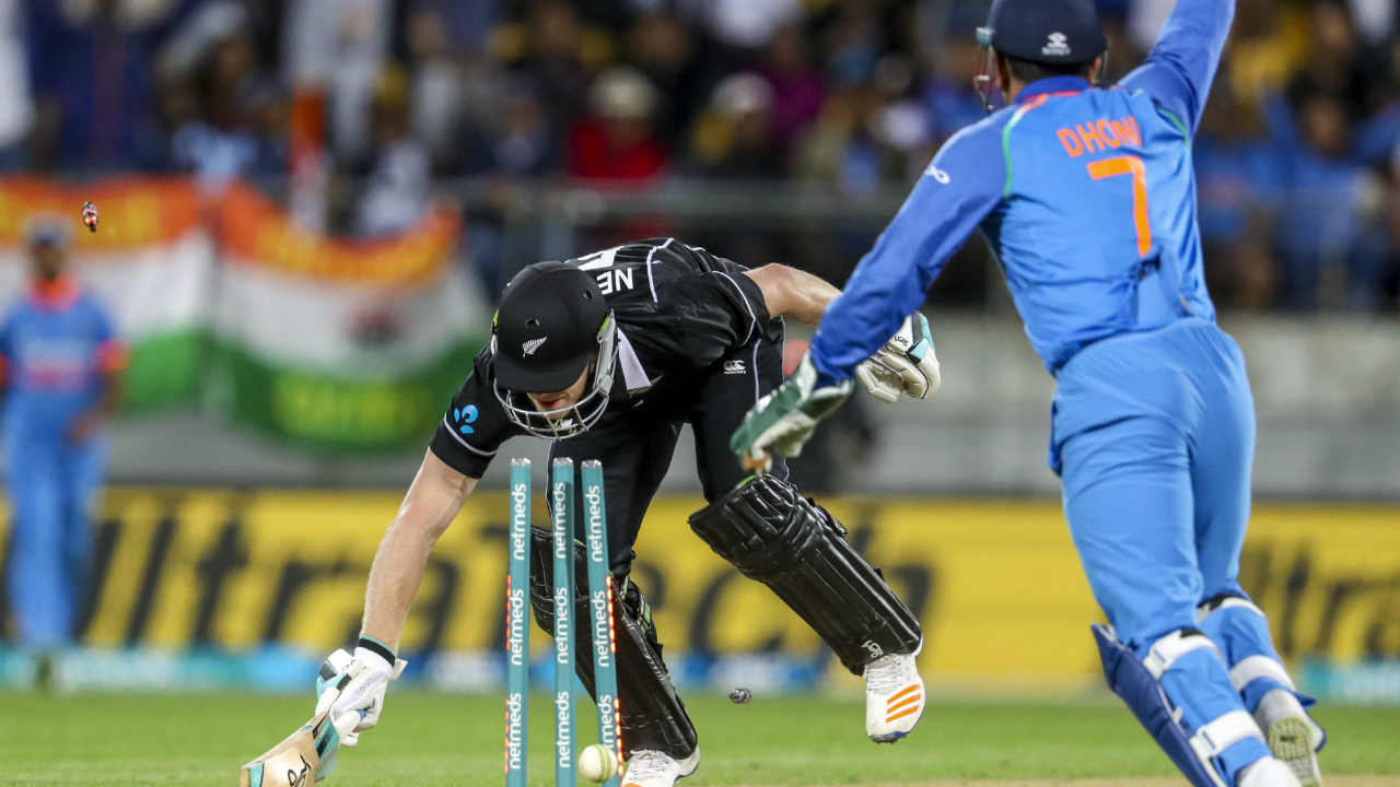 Stunning Tim Seifert leads Black Caps to massive Twenty20 win over India