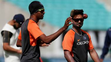 IND vs AUS: Pant set for WC berth pipping Karthik, Rahul set to be reserve opener