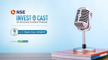 Podcast | NSE Invest O Cast episode 1 - 5 investment habits that you should inculcate
