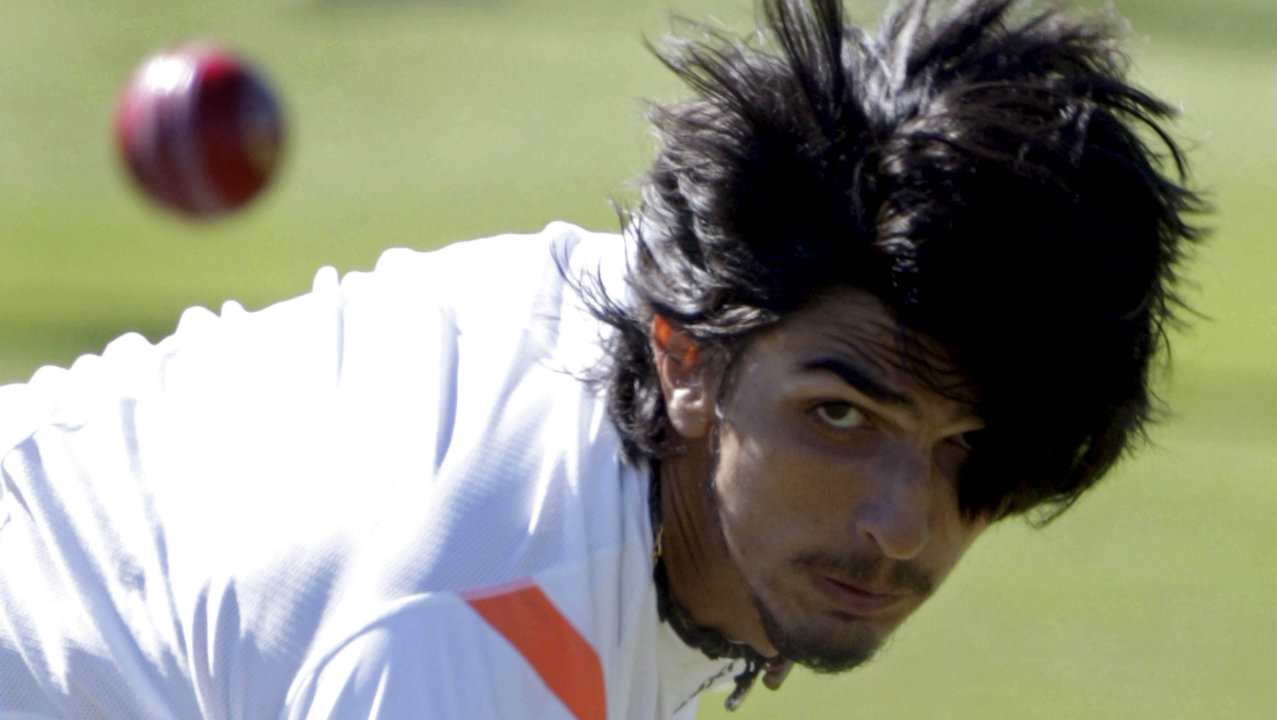 4. Ishant Sharma | Deccan Chargers | BBM: 5/12 | Ishant may not have enjoyed great success in the IPL but he bowled a dream spell against Kochi Tuskers in 2011 to help his team defend a below-par total of 129. He sent back Parthiv Patel, Raiphi Gomez and Brad Hodge for ducks in the 2nd over before returning to scalp Kedar Jadhav (0) and Mahela Jayawardene (4) in his next over. Steyn chipped in with 3 wickets and Ishant finished with 3-0-12-5  as they bowled out Kochi for just 74 runs. (Image: Reuters)
