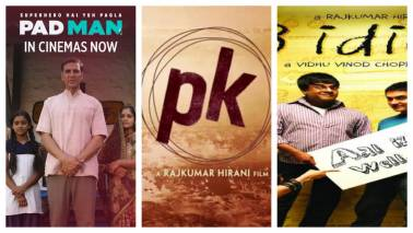Japan's love for Indian films continues to rise