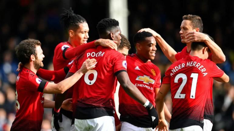 Fulham Vs Man Utd: Man Utd Vs PSG Champions League Preview: Where To Watch