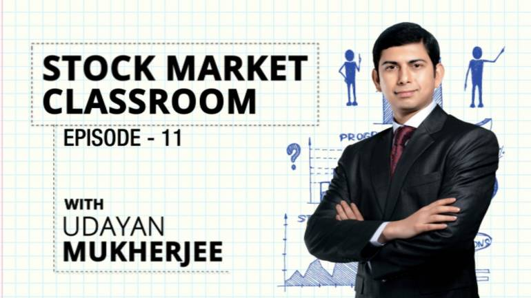 Image result for Stock Market Classroom with Udayan Mukherjee | How to read a firm's earnings for better investment decision