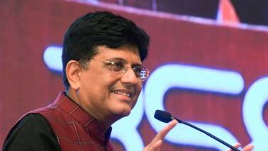 Mass movement needed against those stalling development: Goyal