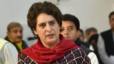 Lok Sabha poll tracker LIVE: PM Modi should stop thinking people are fools, says Priyanka Gandhi