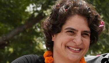 I will be happy to contest from Varanasi if asked by Congress president, says Priyanka Gandhi