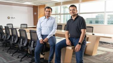 Sachin Bansal invests $92 million in Ola