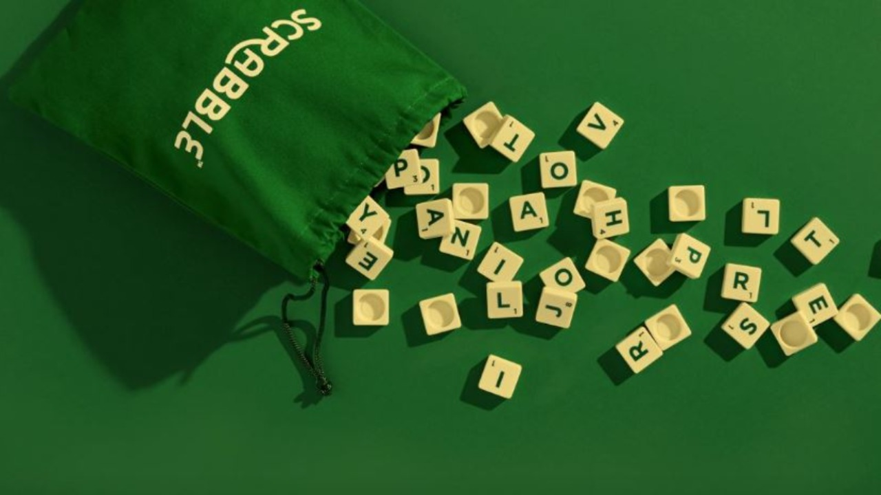 Answer: Scrabble (Image: Facebook)