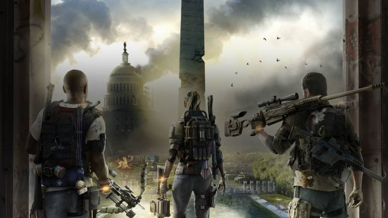 The Division 2 Private Beta Code Giveaway!