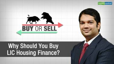 Buy or Sell | Why you should buy LIC Housing Finance
