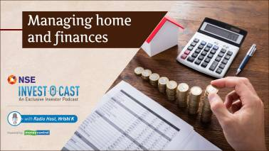 Podcast | NSE Invest O Cast episode 9:How to manage home and finances as women